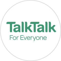 TalkTalk unlimited broadband & calls