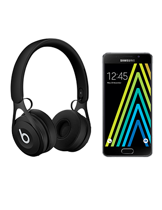 Beats by Dr Dre EP Samsung Galaxy A3 (2016)