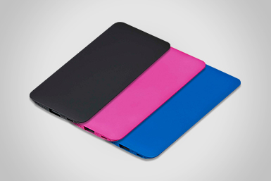 Powerbanks from £9.99