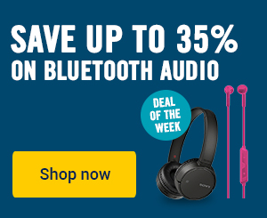 Save Up To £50 On Accessories