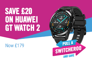 Save 20 on GT watch