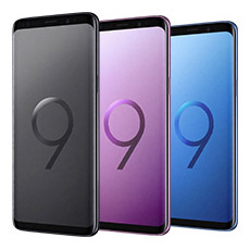Get an extra £100 on top of your trade-in value when you buy the Samsung Galaxy S9