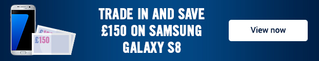 Get Up To £150 When You Trade In Your Old Galaxy