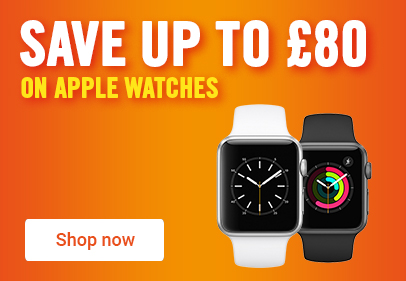 Save on apple watches