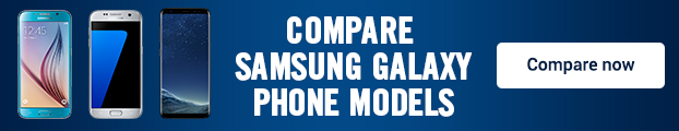 Compare Samsung Galaxy Phone Models