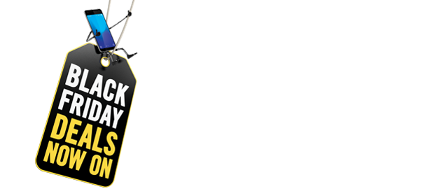 Black Tag Deals Now On - Save Up To £60 On Pay As You Go Phones