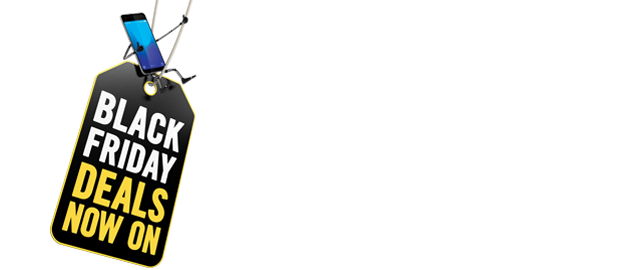 Black Tag Deals Now On - Save Up To £150 On SIM Free Phones