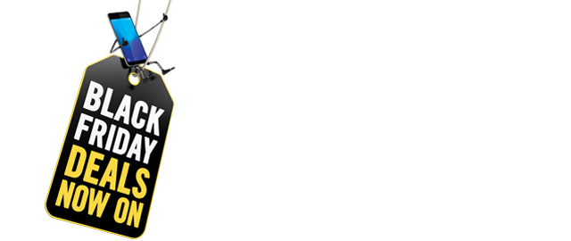 SIM Only Black Tag Deals Now On