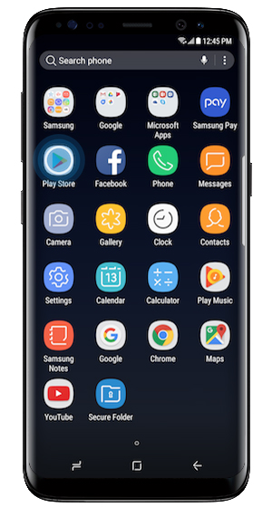 Download Free Samsung Apps