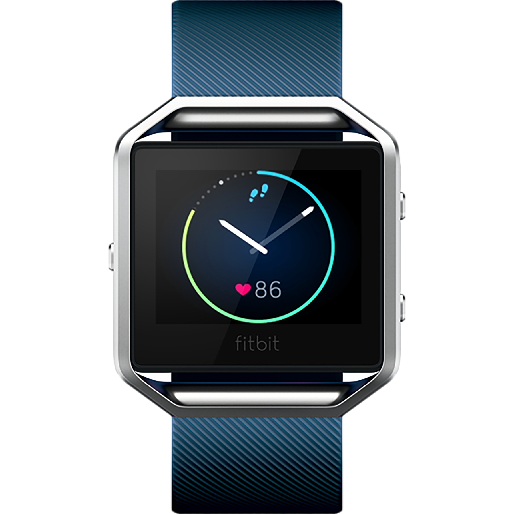 Fitbit Blaze Smart Fitness Watch Small