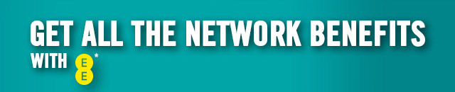 Get All The Network Benefits With EE