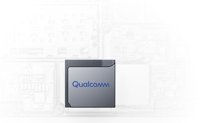 Qualcomm 5G SoC - The Power to Get More Done