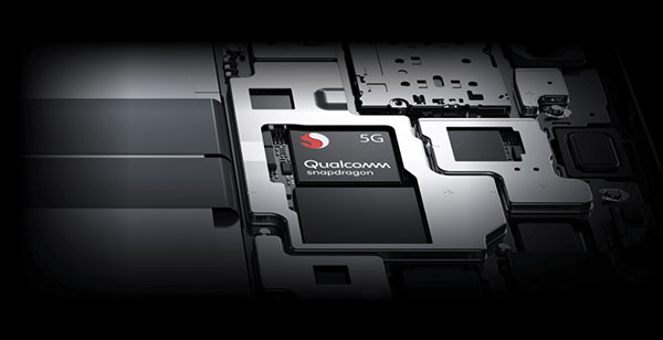 Qualcomm® Snapdragon™ 765G